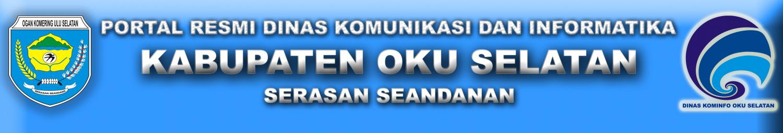 Portal Resmi Dinas Komunikasi dan Informatika Pemerintah Kabupaten OKU Selatan